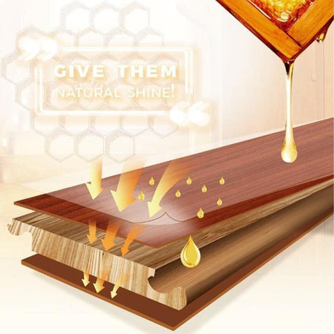 Image of Wood Seasoning Beewax-2020 Newest Version