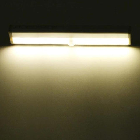Image of Motion Sensor LED Closet Light