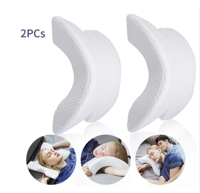 Image of Anti-pressure Couple Pillow, Hand Pillow