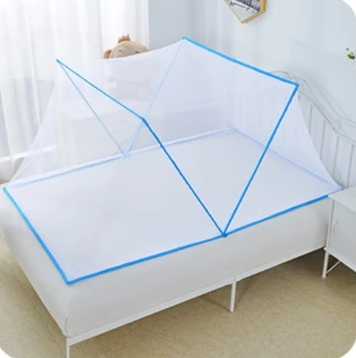 Image of Folding mosquito net