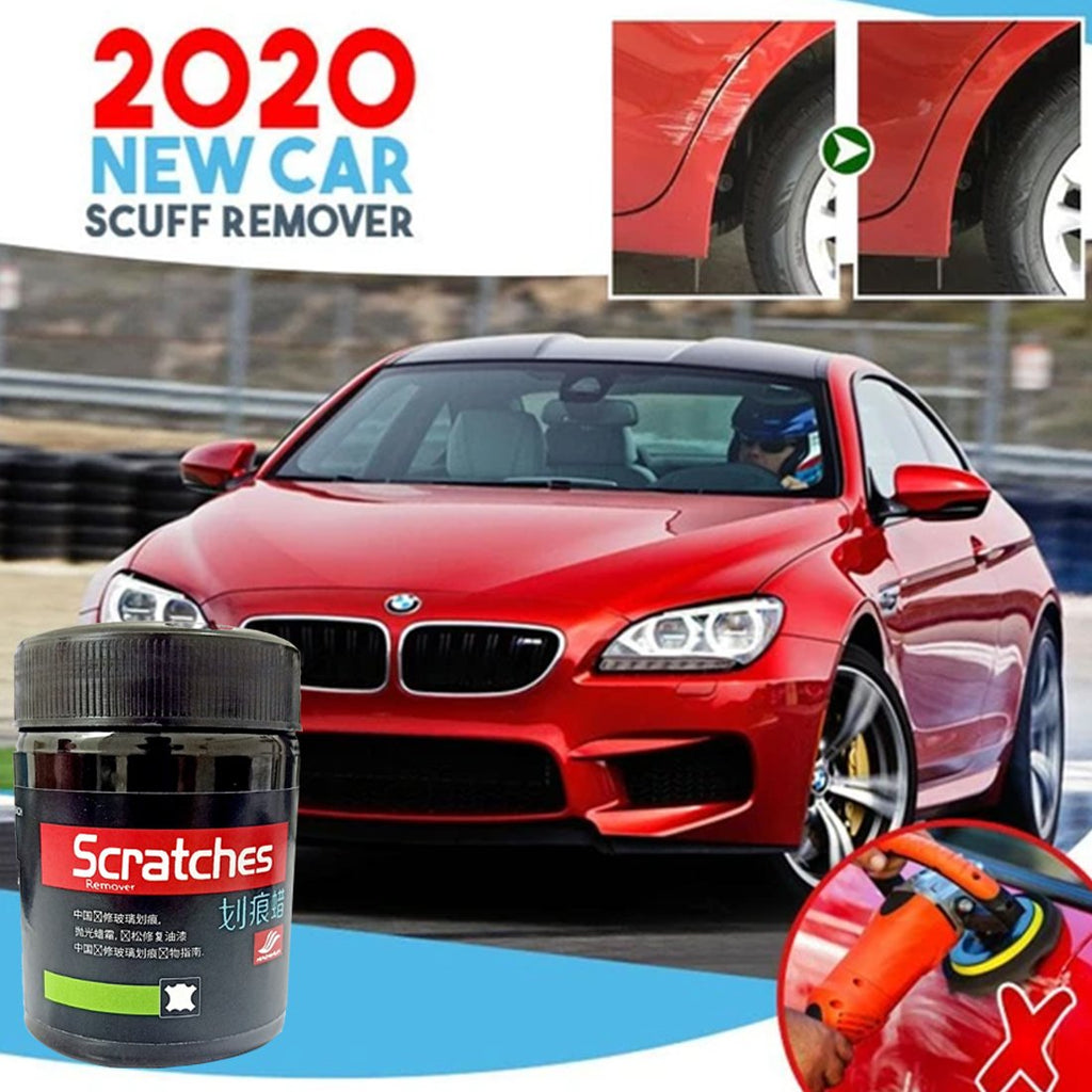 2020 New Car Scuff Remover