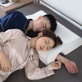 Anti-pressure Couple Pillow, Hand Pillow