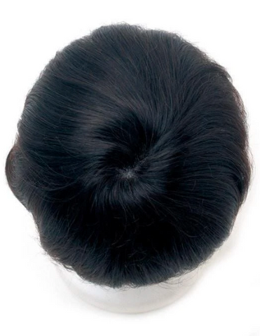 Image of Men's Wig  (black-2)