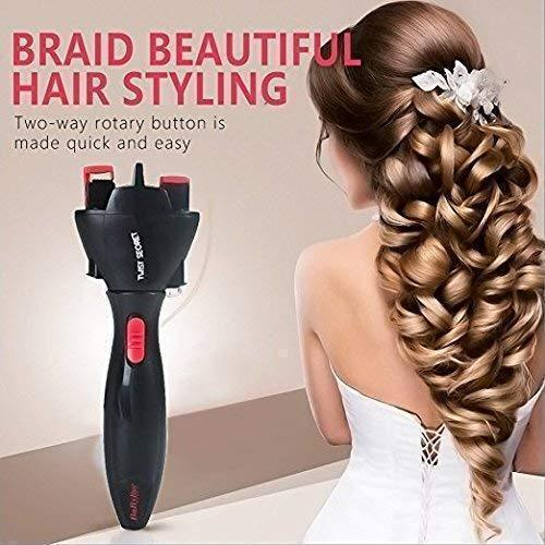 MAGIC BRAID STYLER