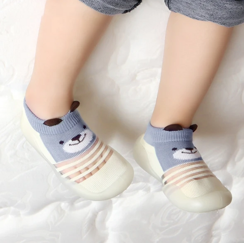 Image of Breathable Baby Shoes