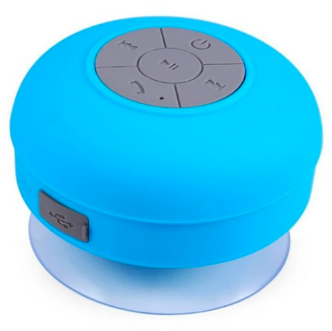 Image of Mini Ultra Portable Waterproof Wireless Bluetooth Speaker