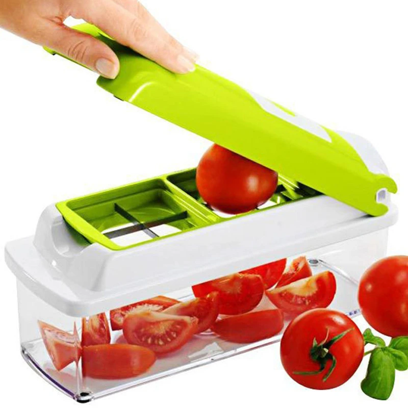Edenware Fruit and Veggie Slicer 12 in 1