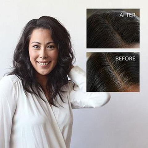 Root Touch up - Black