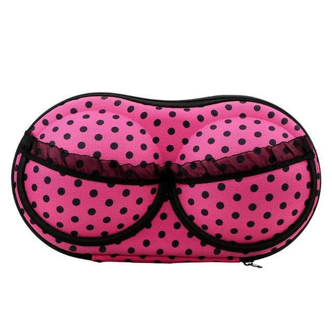 Image of Bra Travel Bag