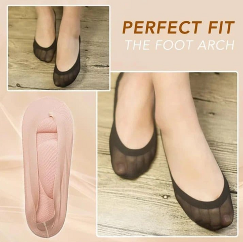 Image of 3D Arch Support Socksana