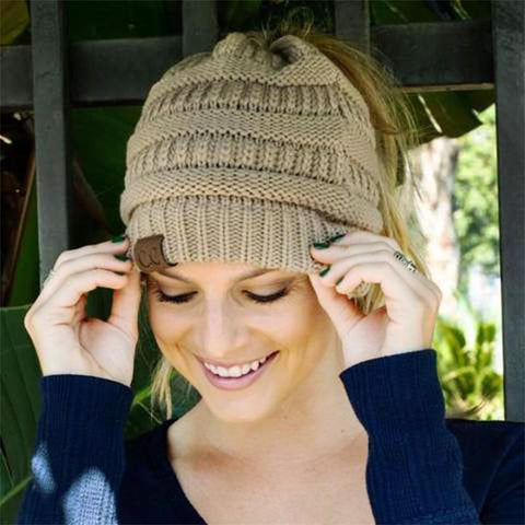 Image of MAGIC AND COMFORTABLE WOMEN'S HAT