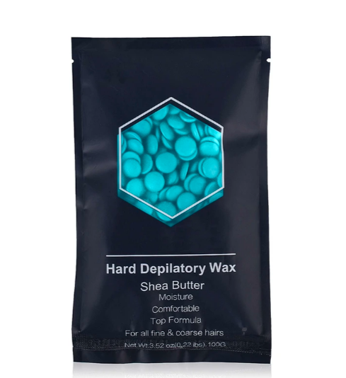 Beauty Beans Hard Wax