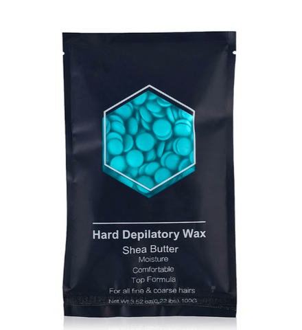 Image of Beauty Beans Hard Wax