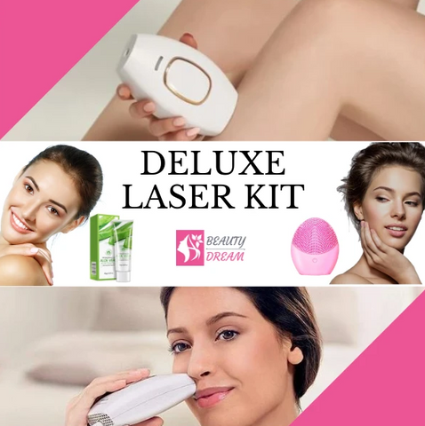 Image of Deluxe Laser Kit