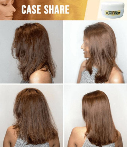 Miracle Damaged and Split end Hair Treatment