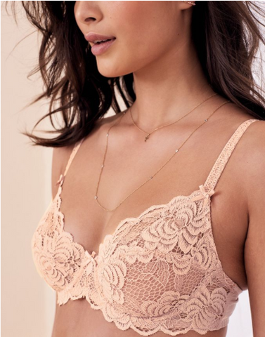 Image of Paris Unlined Bra & Panty (Combo Pack)
