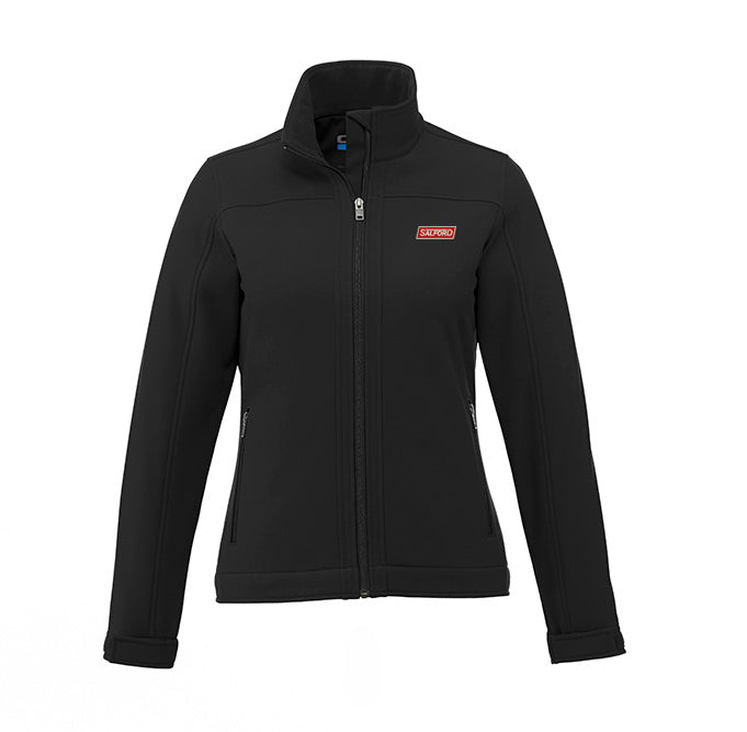 CX2® Ladies' Softshell Jacket