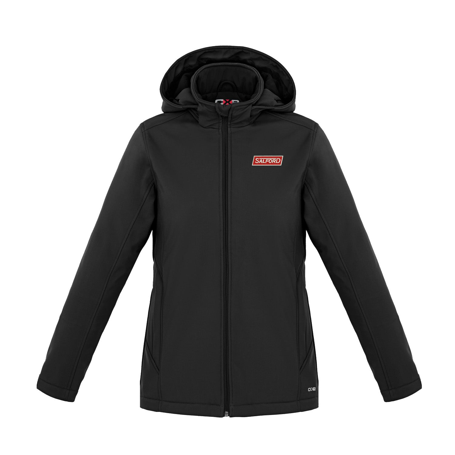 CX2® Ladies' Insulated Softshell