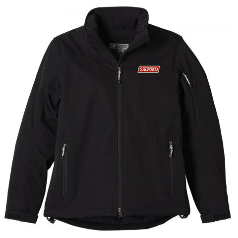 Malton Ladies' Insulated Softshell Jacket