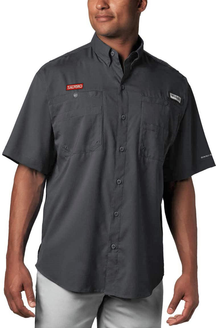 Columbia Men's Vented Shirt