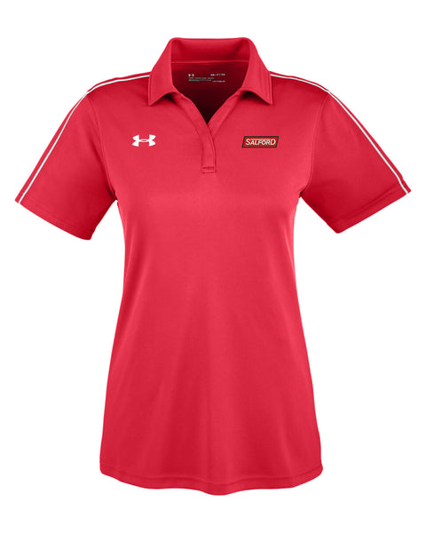 Ladies Under Armour® Tech Polo