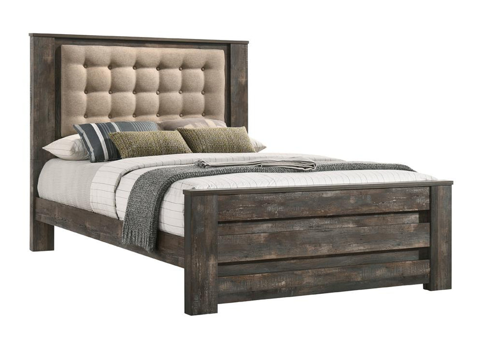 G223483 E King Bed image