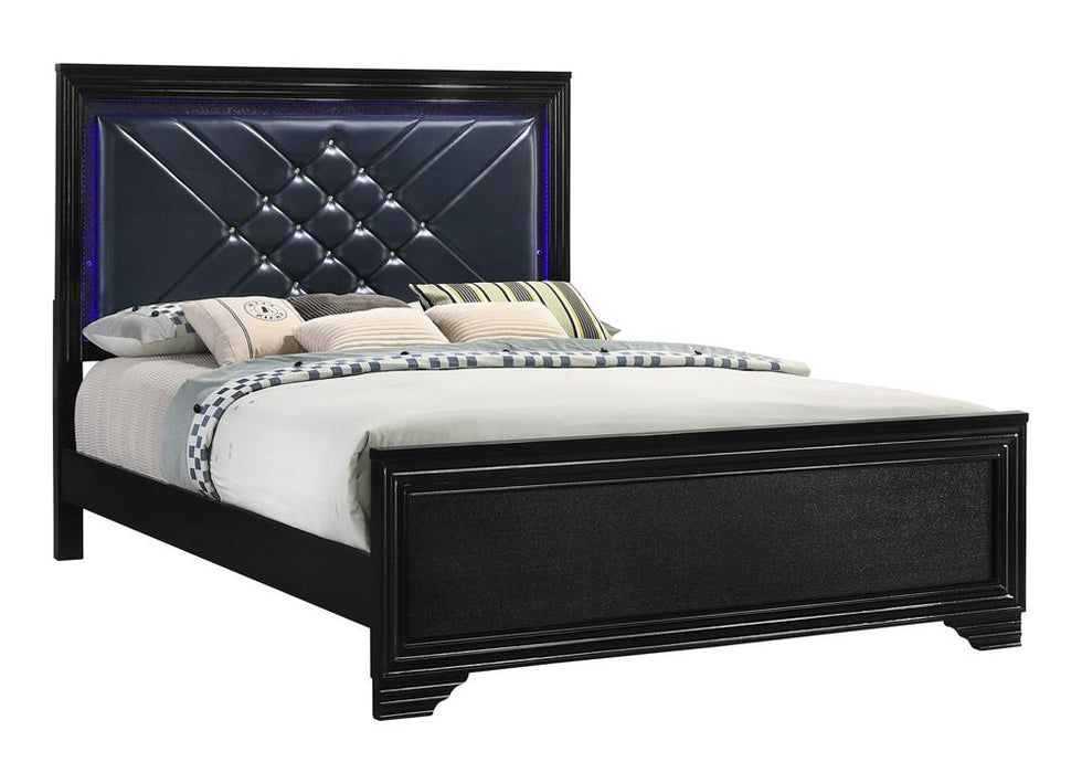 G223573 C King Bed image