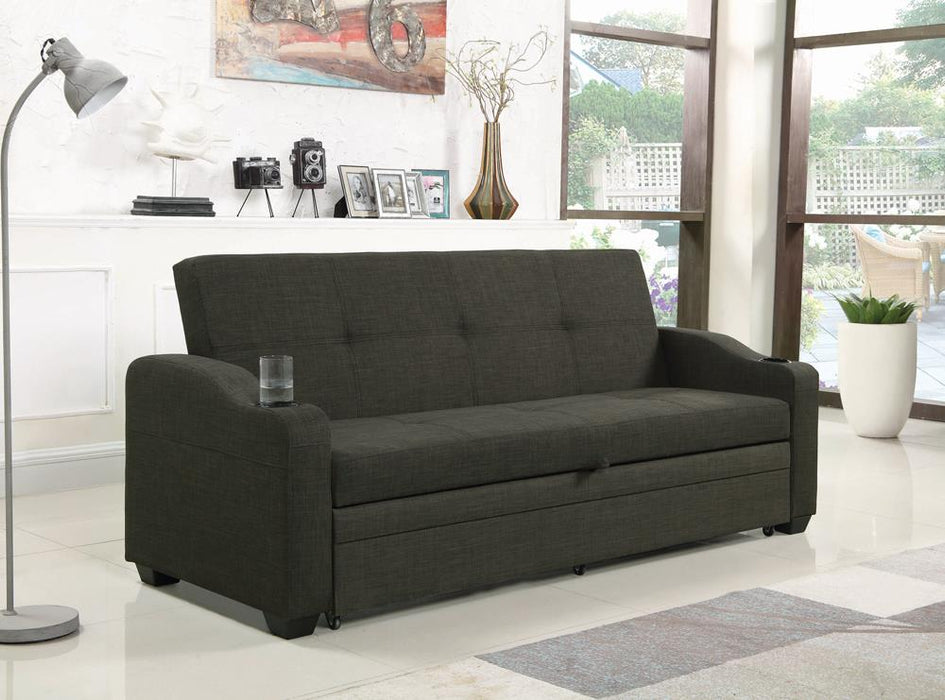 G360063 Sofa Bed With Sleeper image