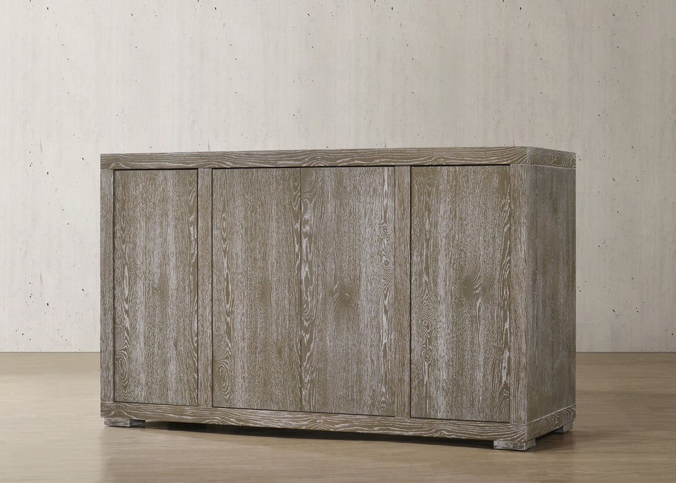Gabrian Reclaimed Gray Server