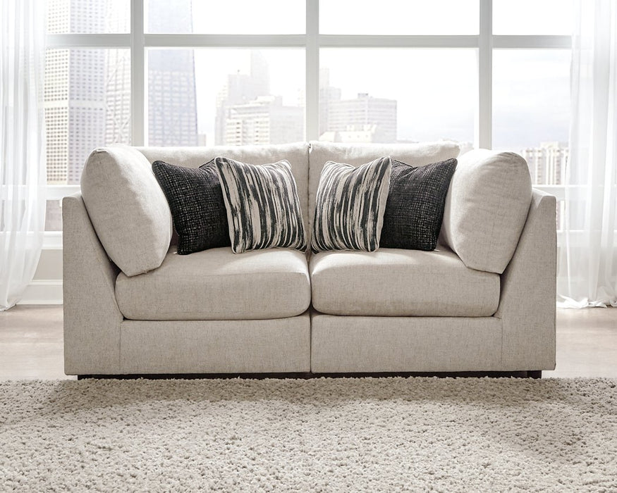 Kellway Signature Design by Ashley 2-Piece Sectional image