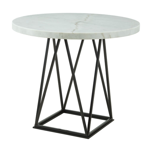 Riko Round Counter Height Dining Table image