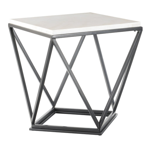 Riko Square End Table image