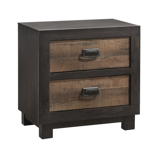 Harlington 2-Drawer Nightstand image