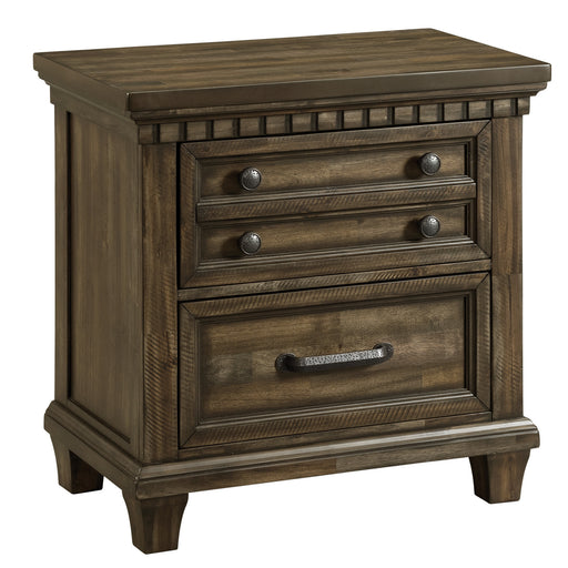 McCabe 2-Drawer Nightstand image