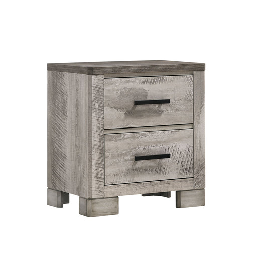 Millers Cove 2-Drawer Nightstand image