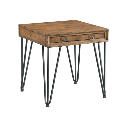 Boone End table image