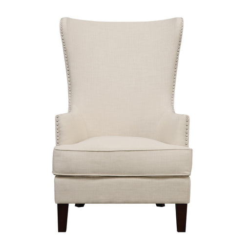 Kori Accent Chair in Heirloom Natural image