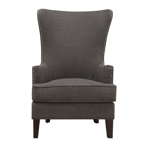 Kori Accent Chair in Heirloom Charcoal image