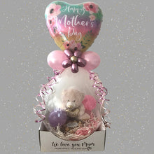 Load image into Gallery viewer, Mothers Day Stuffed Balloon - Chocolate Love Printing Innovations