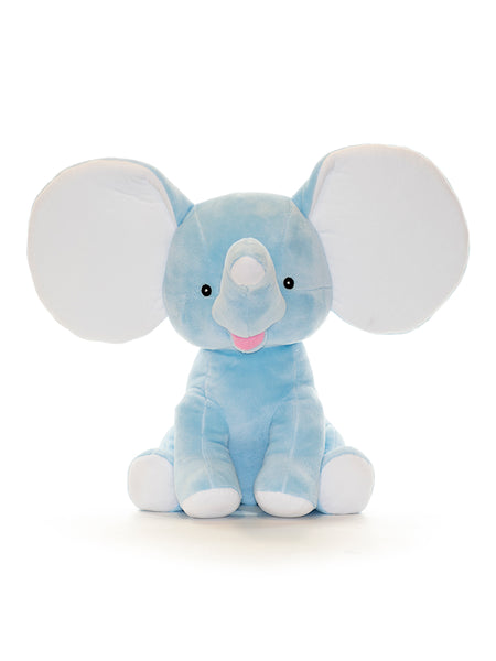 Blue Dumble Elephant Cubbies