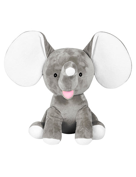 Grey Dumble Elephant Cubbies