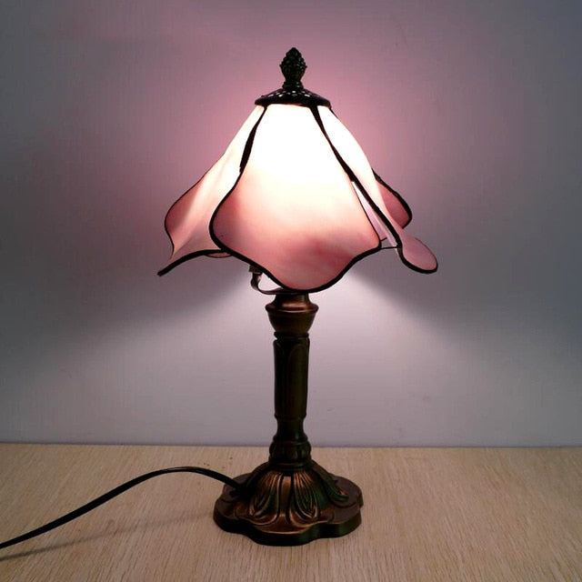 Design by Us Vintage Bordlampe Fri Frakt!