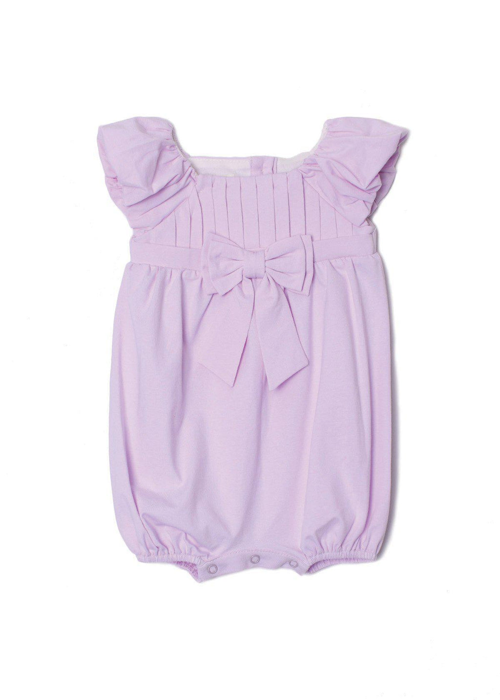 Belle Vie Romper - 3117LC Purple