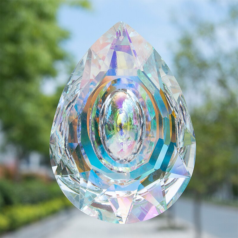 76mm Crystals Prism Sun Catcher