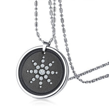 Load image into Gallery viewer, Anti EMF Radiation Protection Pendant Necklace
