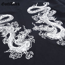 Load image into Gallery viewer, Gothic Dragon T-Shirt