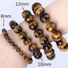 Load image into Gallery viewer, Gorgeous Blue Tiger Eye Bracelet