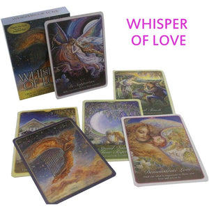 Archangel Oracle Tarot Cards