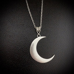 Crescent Moon Witchy Earrings