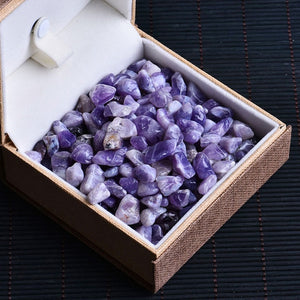 50g Natural Stones